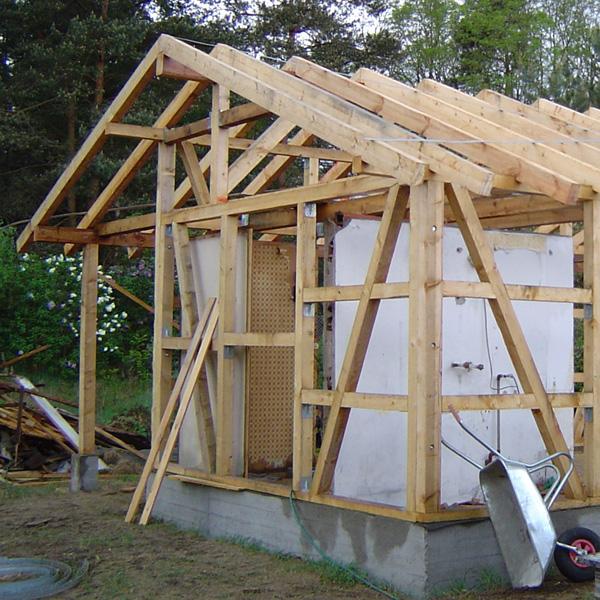 Constructii Noi Din Lemn Holz Stein Constructii De Lemn Si Restaurare Piatra
